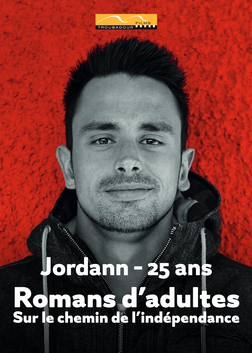 Jordann Romans d'adultes